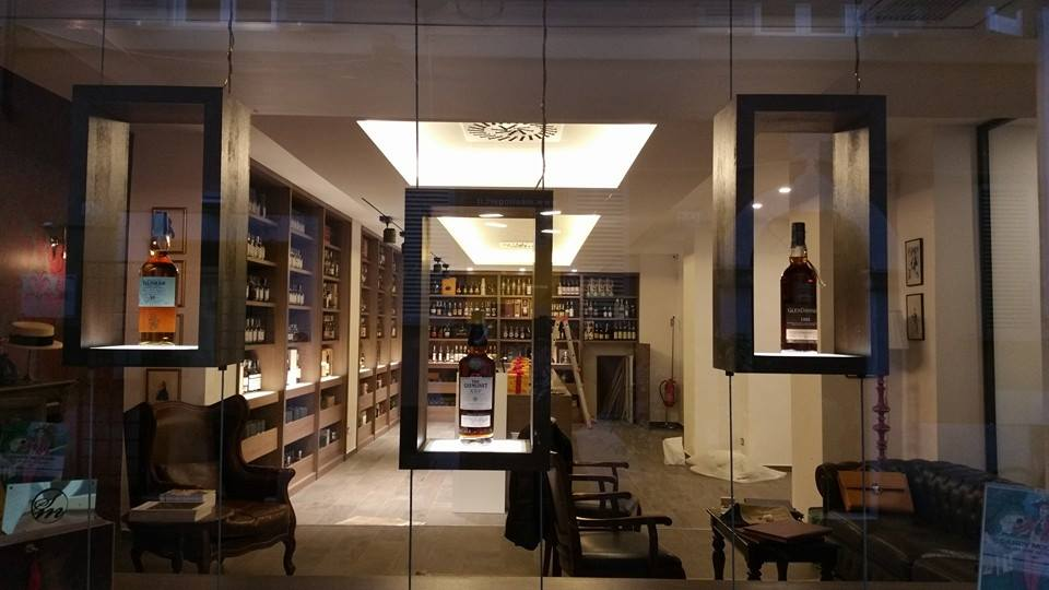whisky and co roma 3