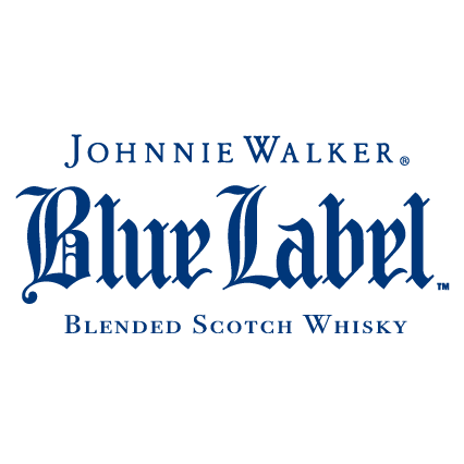 JW Blue Label logo