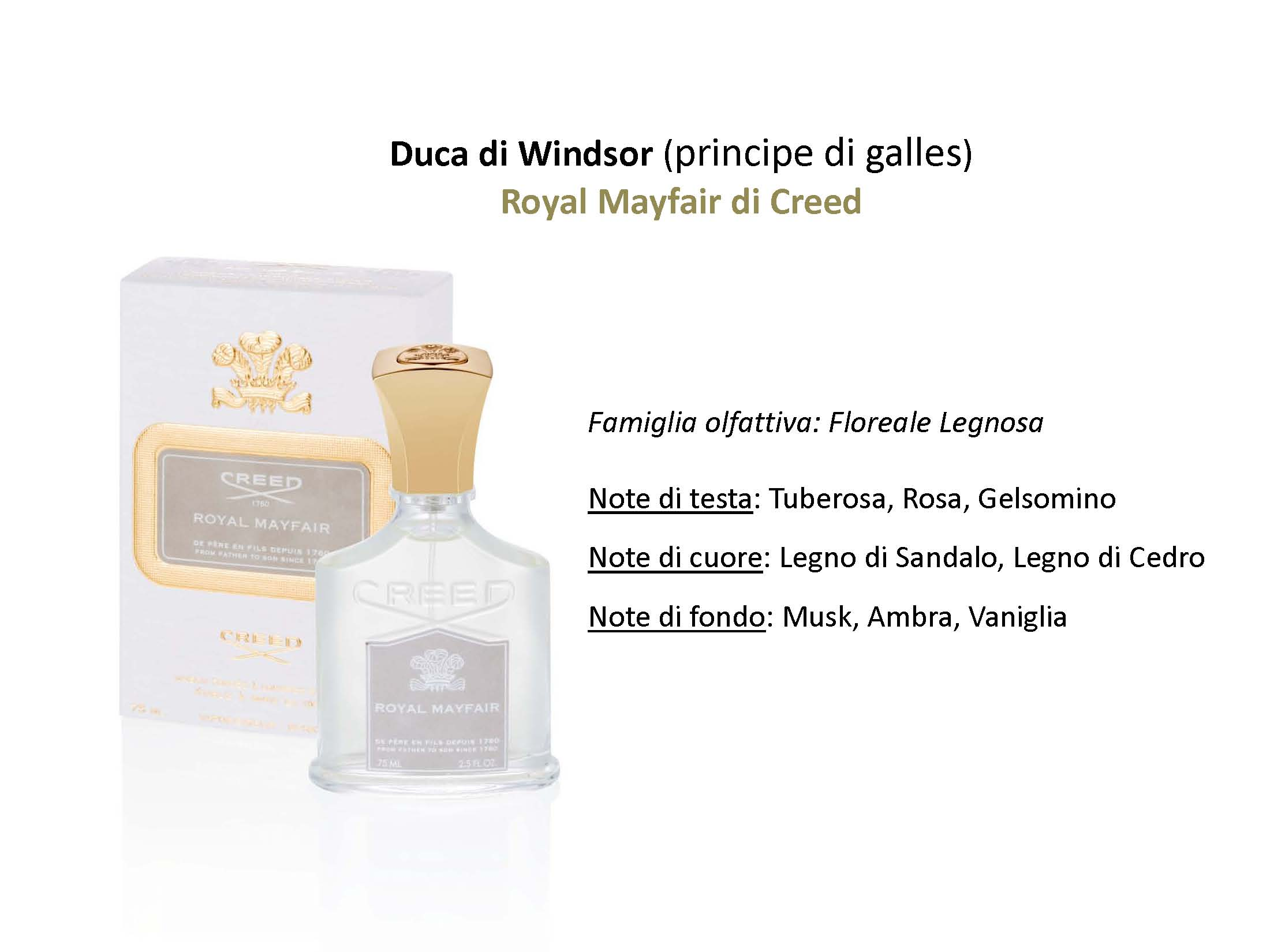 Duca di Windsor