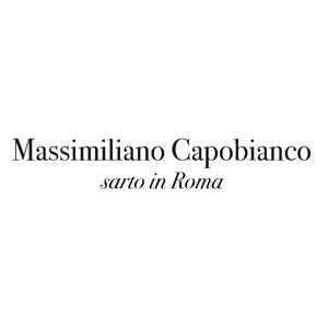 Logo Massimiliano Capobianco