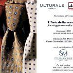 L'Arte della cravatta