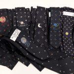 Sistema solare, da indossare